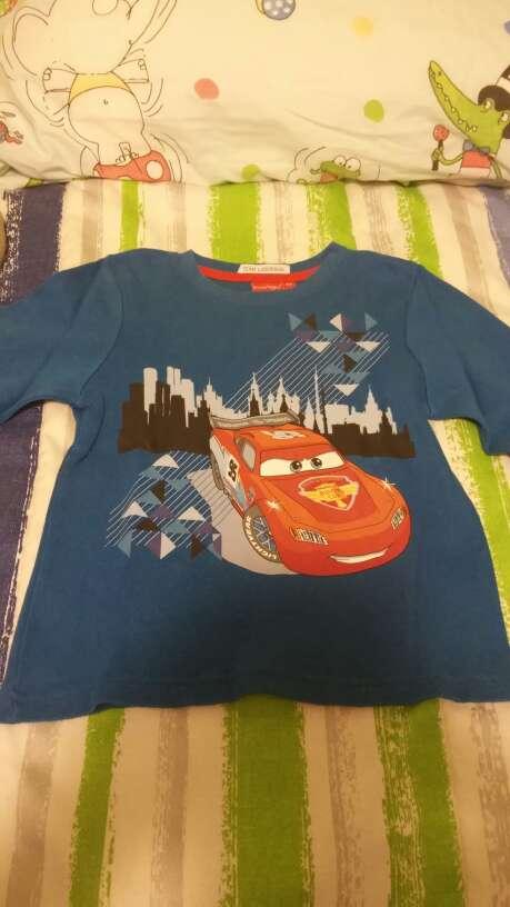 Imagen Camiseta cara talla 4