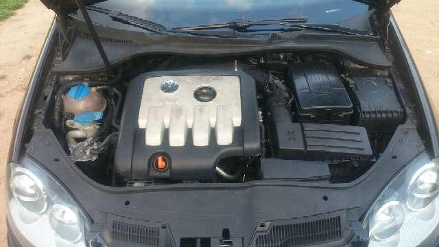 Imagen producto Volgswagen golf 5 2.0 TDI 140 cv 6