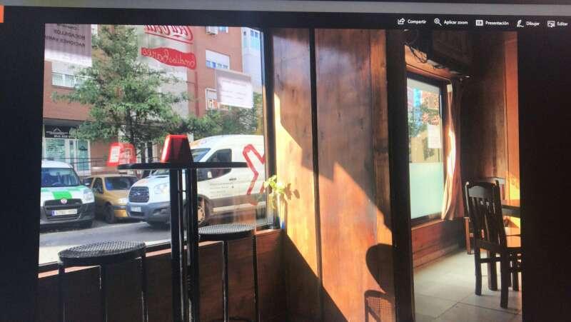 Imagen producto Traspaso de restaurante con salida de humos  7