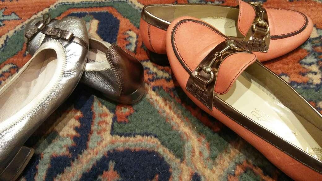 Imagen producto Zapatos de mujer numero 37 1