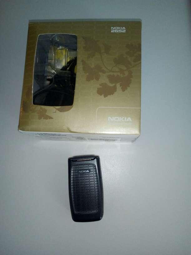 Imagen Nokia 2652