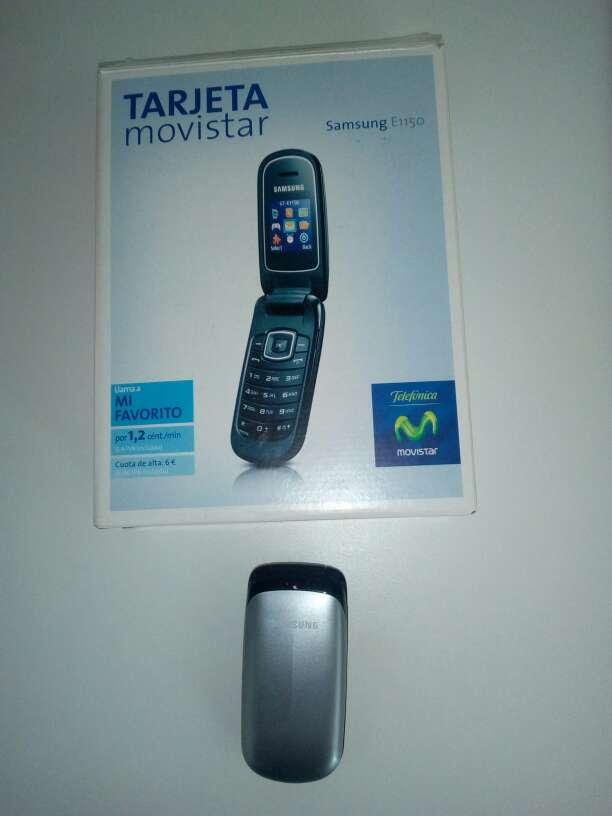 Imagen Samsung e1150