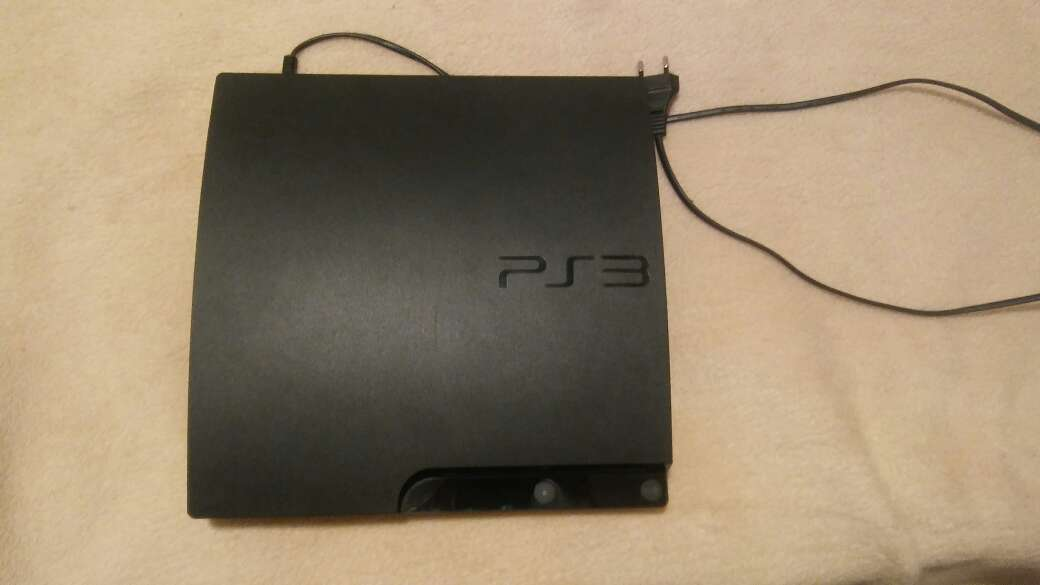 Imagen Play Station 3 (ps3)