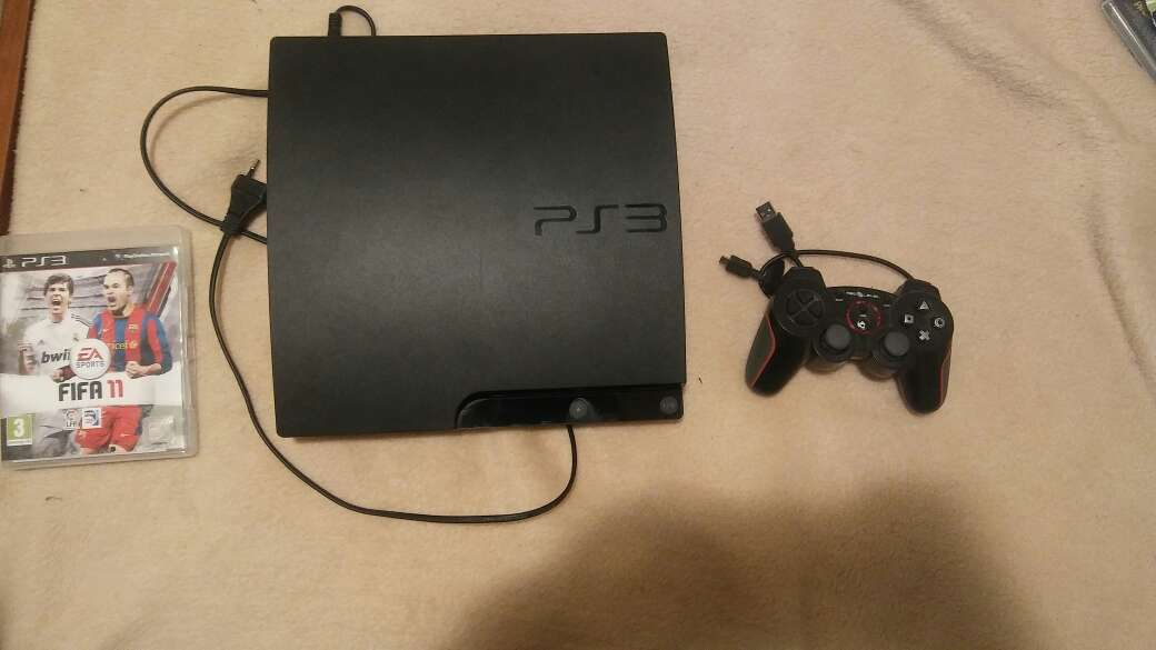 Imagen producto Play Station 3 (ps3) 4