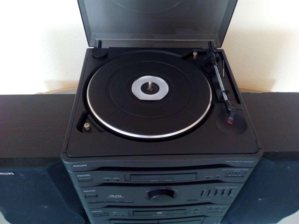 Imagen producto Cadena musical HIFI Philips 2