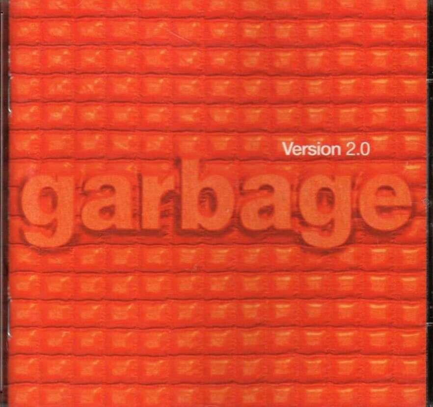 Imagen producto Cd. Garbage  1