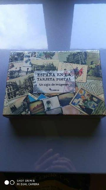 Imagen Colección de Tarjetas Postales