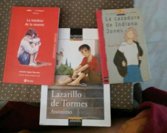 Imagen producto Libros lectura desde 12 años 5