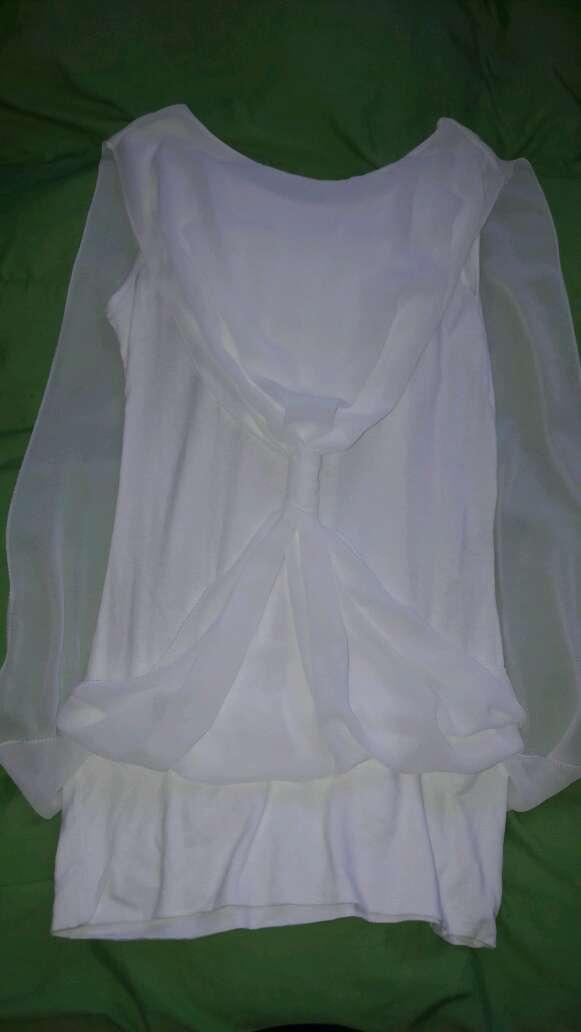 Imagen producto Bluza blanca  2