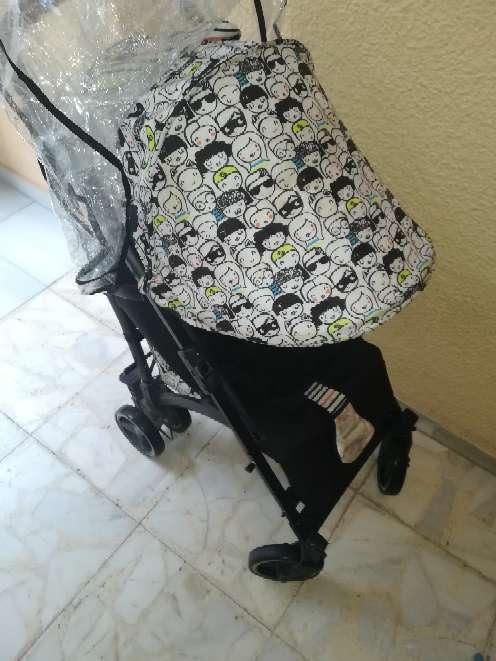 Imagen producto Silla de paseo Tuc tuc 2