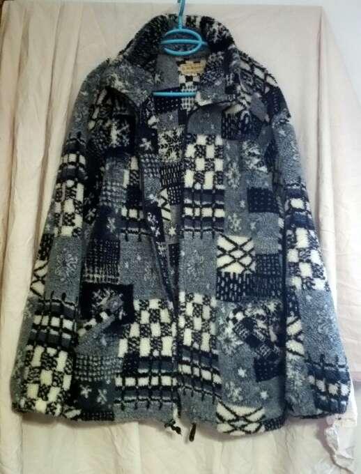 Imagen chaqueta para invierno