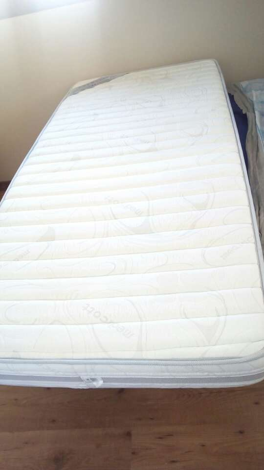 Imagen Oferta colchón 90*190