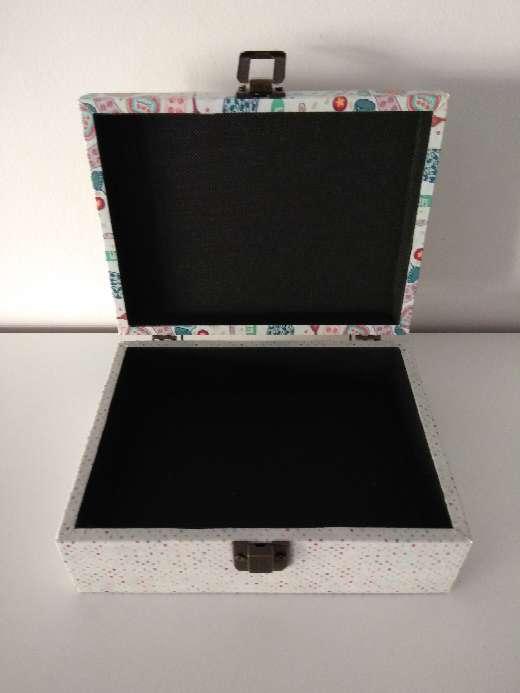 Imagen producto Caja vintage 2
