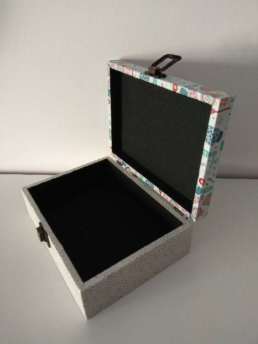 Imagen producto Caja vintage 3