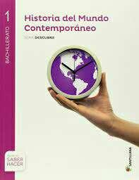 Imagen historia del mundo contemporáneo