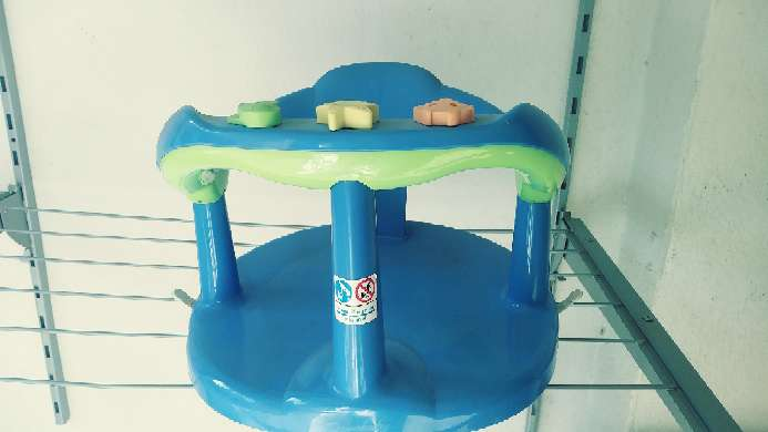 Imagen producto Soporte de bebé para baño 2