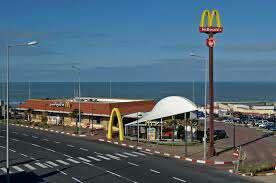 Imagen producto Villa commerciale courniche ain diab 1