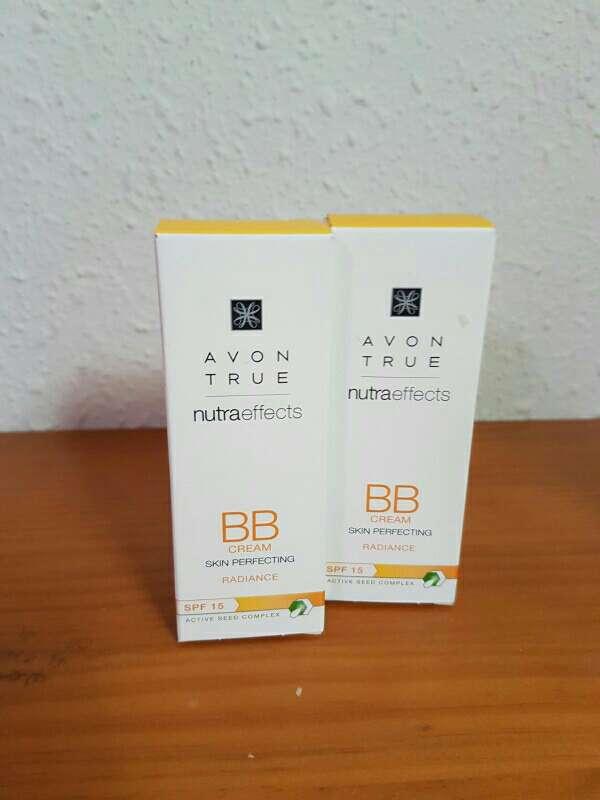 Imagen BB Cream Nutraeffects