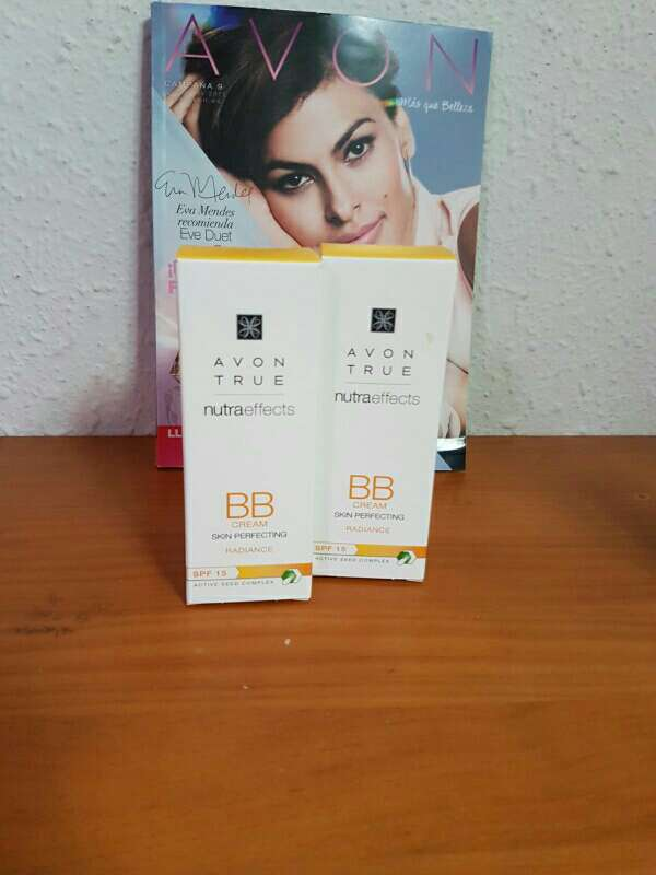 Imagen producto BB Cream Nutraeffects 2
