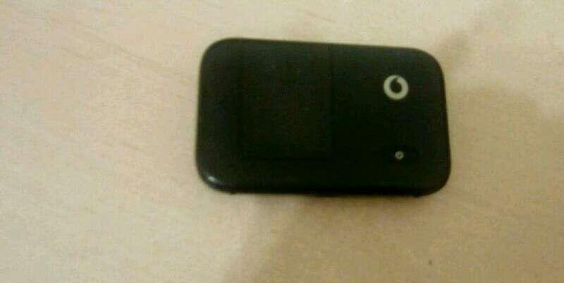 Imagen modem Internet portátil