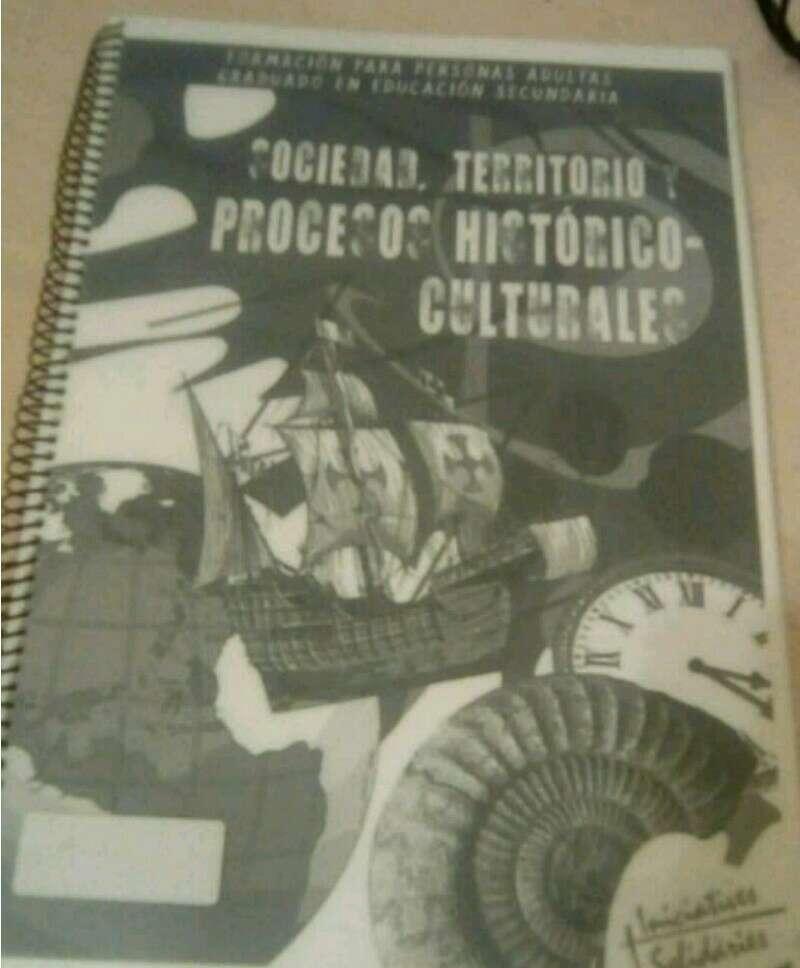 Imagen producto Libros fotocopias con actividades 4
