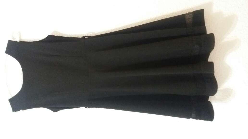Imagen producto Vestido negro 3