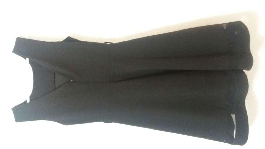 Imagen producto Vestido negro 4