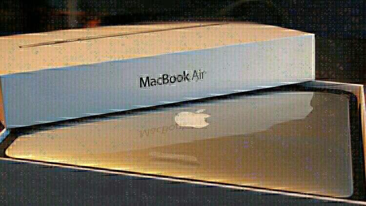 Imagen macbook pro laptop