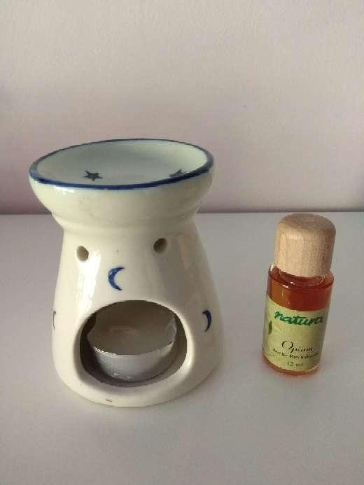 Imagen producto Quemador de aceite 2