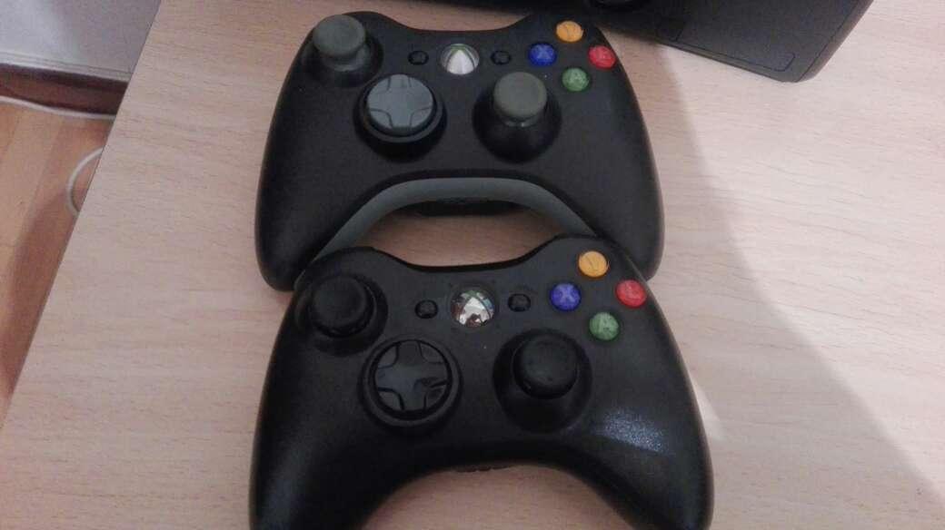 Imagen producto Consola Xbox 360 2