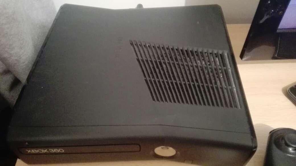 Imagen producto Consola Xbox 360 3