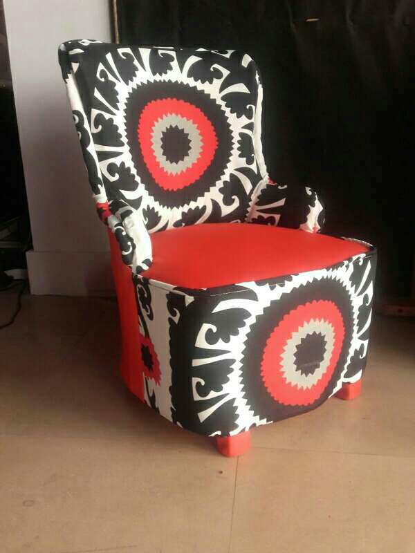Imagen producto Butaca diseño 1