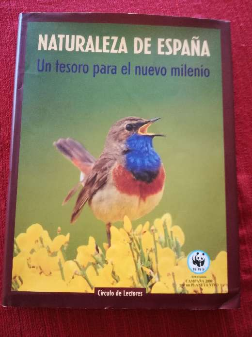 Imagen Naturaleza de España