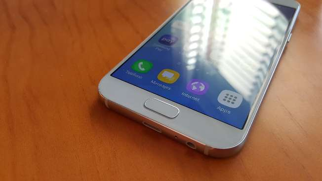 Imagen producto Samsung Galaxy A5 2017 3