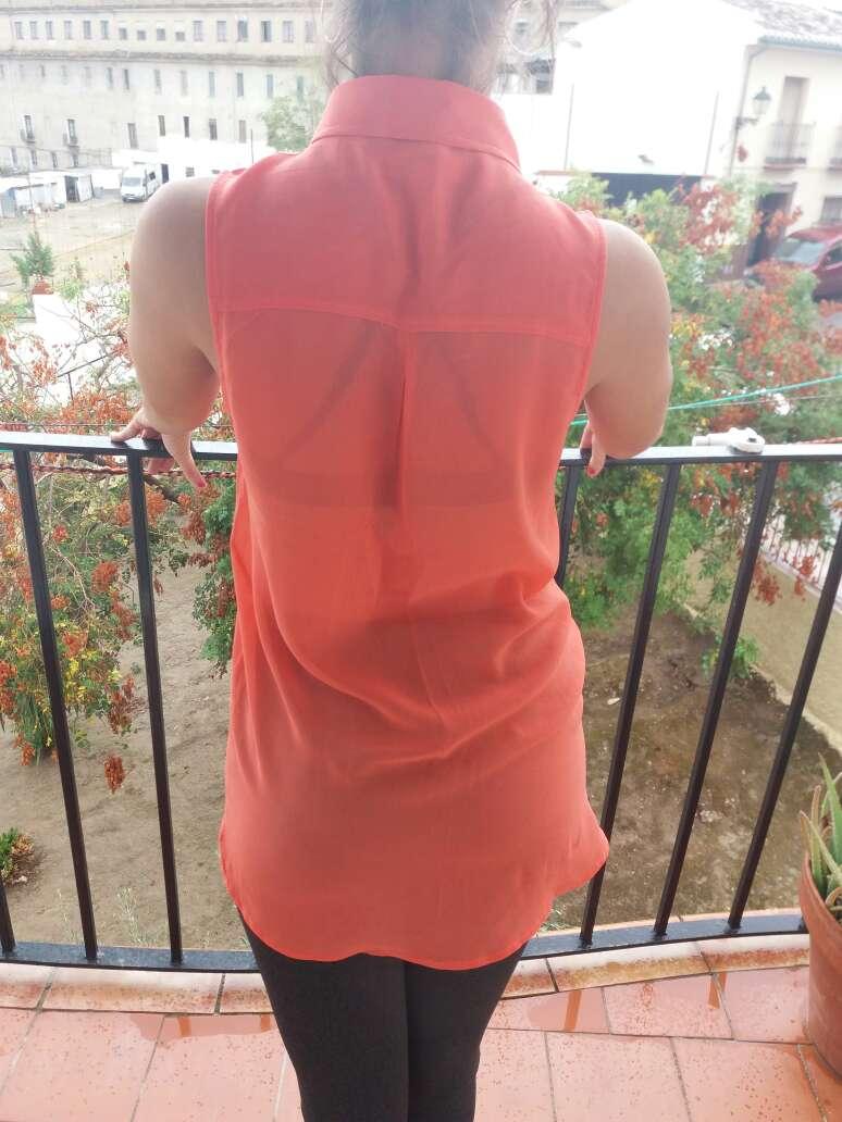 Imagen producto Camisa bershk 2