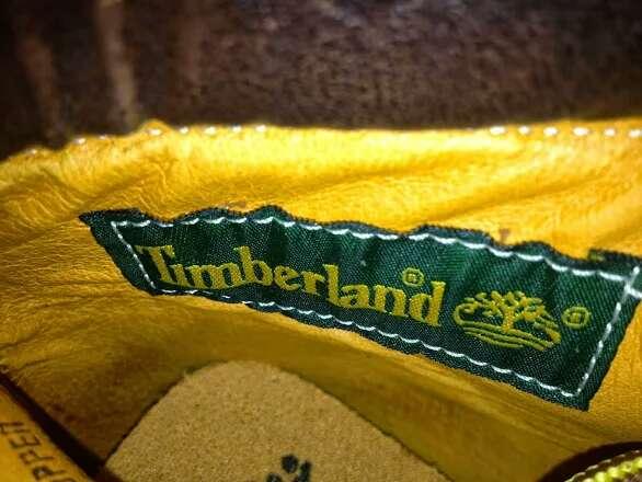 Imagen producto Botas TIMBERLAND 100% originales 7
