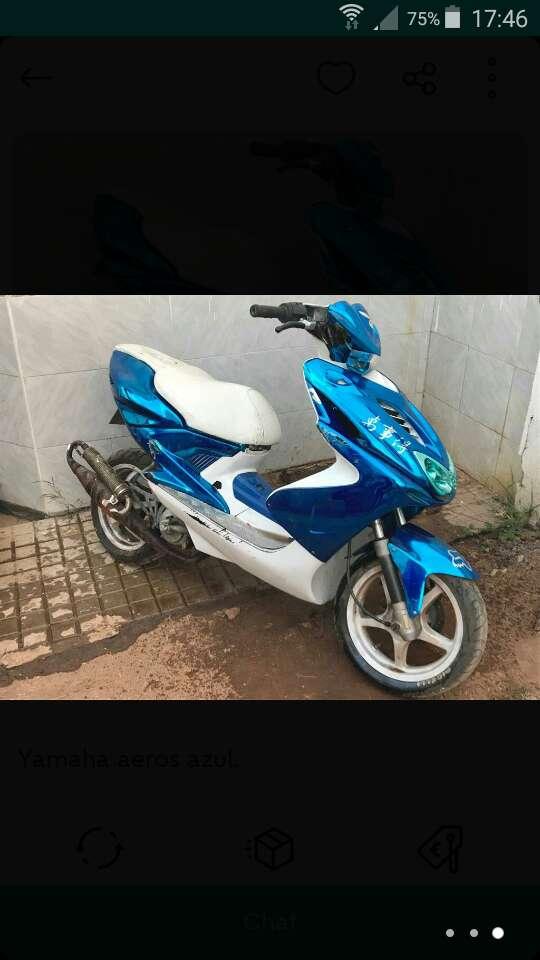 Imagen producto Compro ciclomotores 2