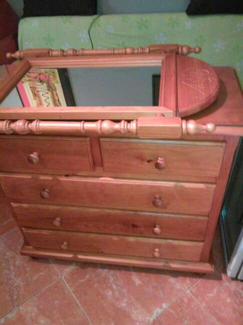 Imagen producto Comoda o mueble de entrada 3