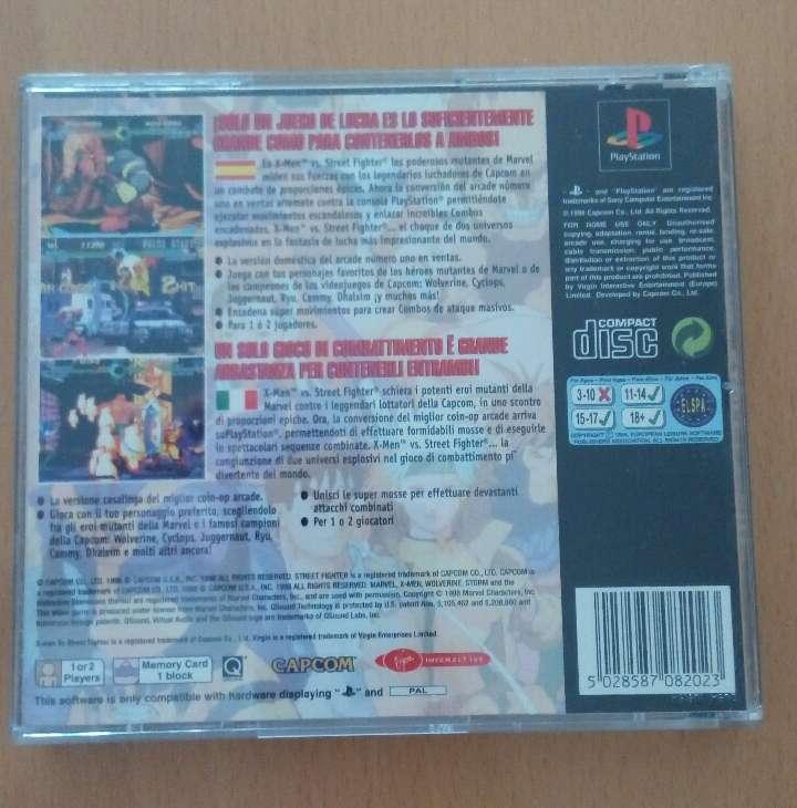 Imagen producto Juego PlayStation 2