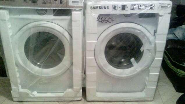 Imagen vendo lavadora Secadora nuevo