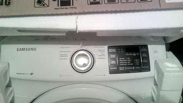 Imagen producto Vendo lavadora Secadora nuevo 3