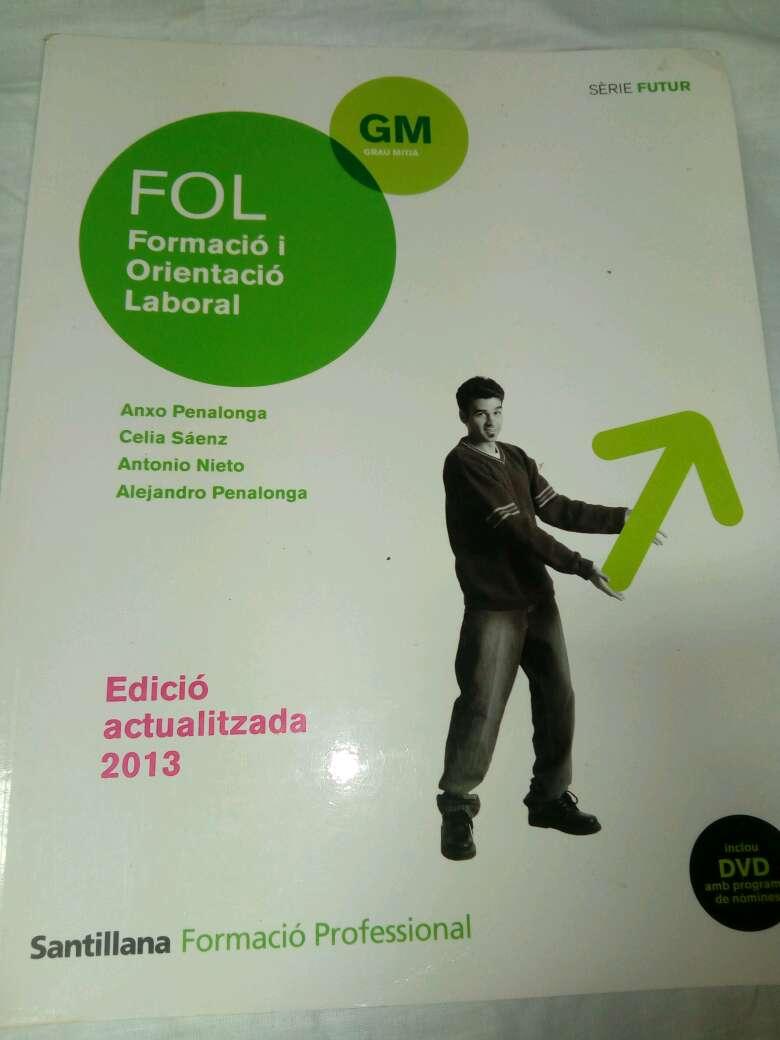 Imagen libro de FOL