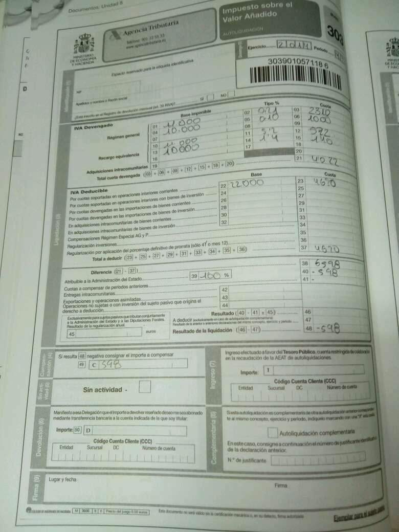 Imagen producto Libro operaciones administrativas de compraventa. Documentos 5