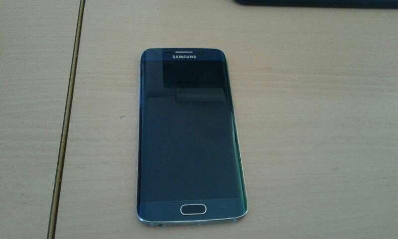 Imagen Samsung galaxy s6 edge