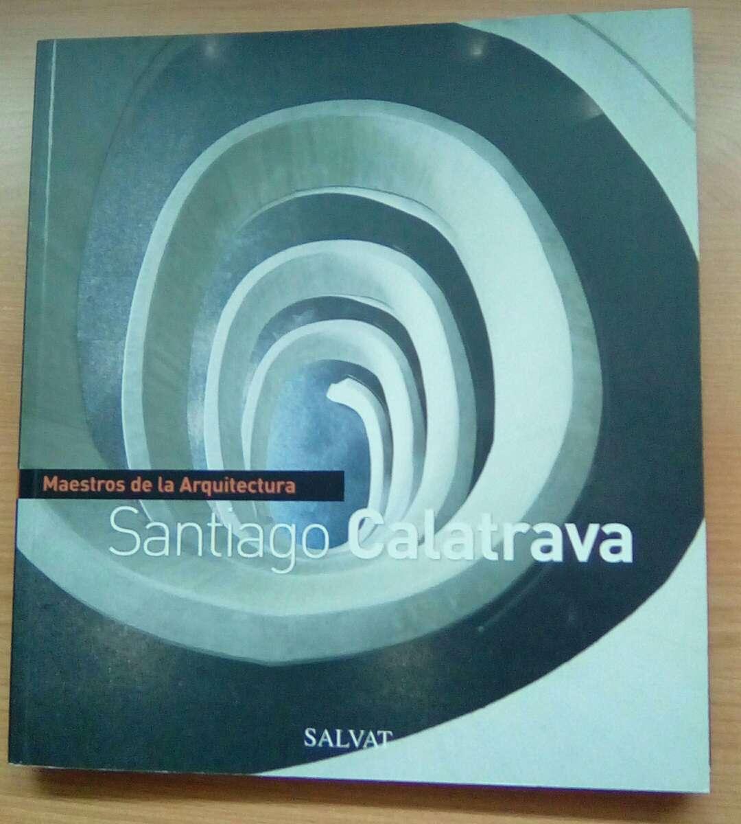 Imagen Santiago Calatrava