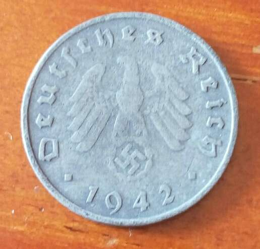 Imagen producto Moneda 3 reigh 1