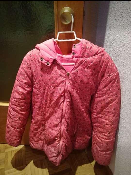 Imagen abrigo de niña