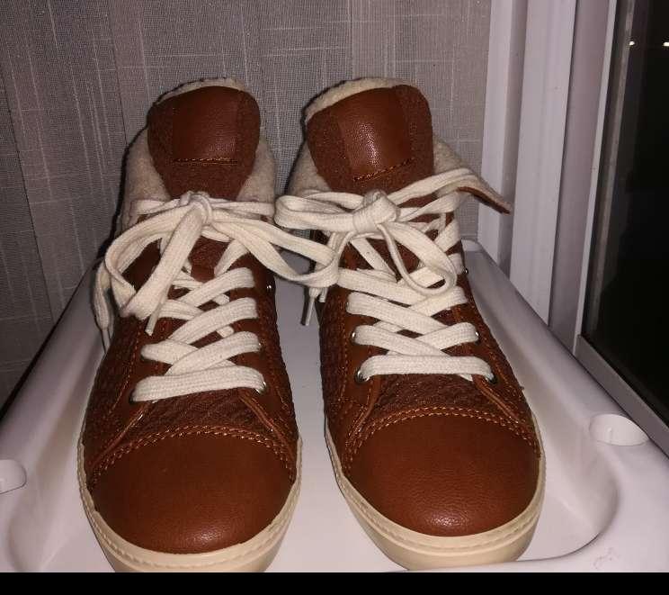 Imagen Zapatos de breskha