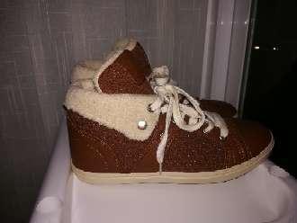 Imagen producto Zapatos de breskha  2