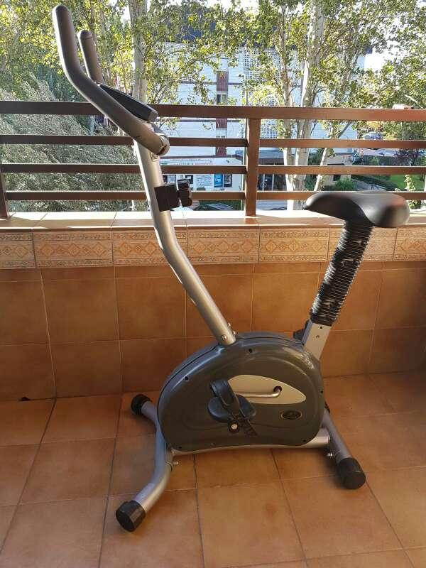 Imagen bicicleta estatica